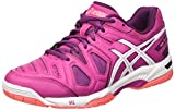 ASICS Gel-Game 5, Scarpe da Tennis Donna, Rosa (Berry/White/Plum 2101), 40 EU