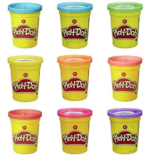 Play-Doh Single Tub (Colour at Random)