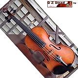D Z Strad 7/8pour violon N615avec Italian Alps Épicéa W/$900Cadeau Gratuit