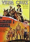 Pack Veracruz + Llegaron A Cordura [DVD]