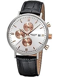 Regent Herren-Armbanduhr 11190172