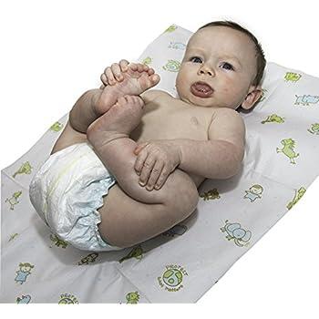 24 Pampers Change Mats Baby Mats 12x2 Amazon Co Uk Baby