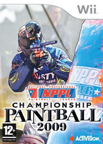 Millennium champions paintball