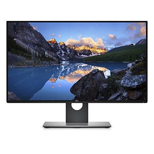 """Dell 27"""""""" UltraSharp 4K Monitor"""