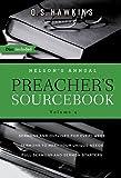 Nelson's Annual Preacher's Sourcebook, Volume 4