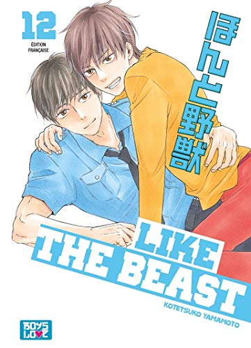 Like The Beast Edition simple Tome 12
