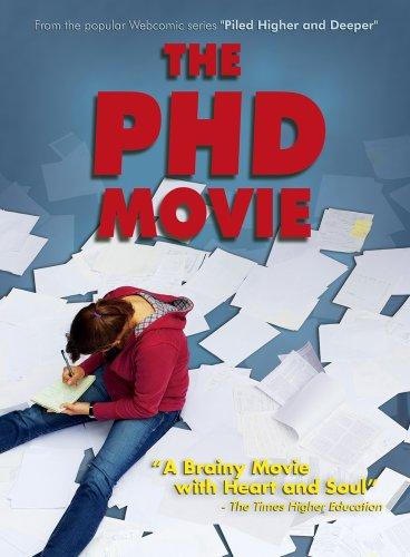 Preisvergleich Produktbild The PHD Movie