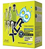 XLR8 Isotonic Re-Hydration Instant Formula Extended Workout Electrolyte Energy Drink - 1 Kg