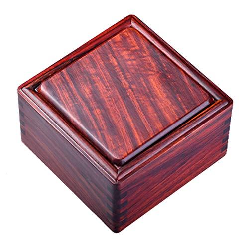 Redwood Box (MTGYF Redwood High-End fetalen Haar Sammlung Box Baby Nabelschnur Sammlung Kinder Milktooth Souvenir chinesischen Stil Jade Gold Schmuck Kollektion)