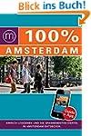 100% Cityguide Amsterdam: Reiseführer...