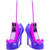 Barbie Intercom Telephones