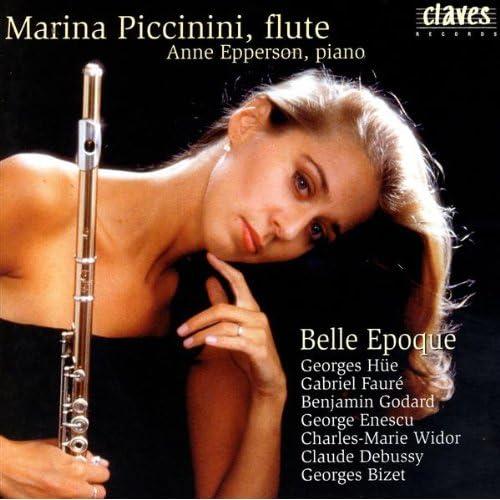 Suite pour flûte & piano, Op. 34: IV. Finale: Vivace