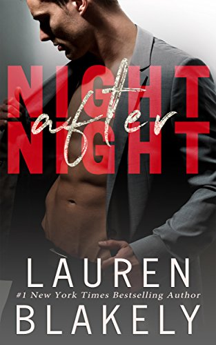 Night After Night (Seductive Nights Book 1) eBook: Blakely, Lauren ...