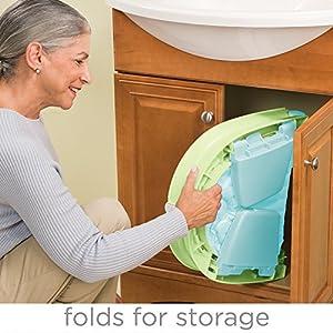 Summer Infant Folding Bath Tub