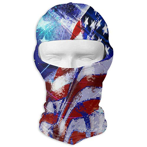 Liberty Uv Face Cycling Wind Resistant American Dust Running Xdevrbk Statue Protection Flag Of Fishing Unisex2 For Ski Mask Sun yNvmOP8n0w