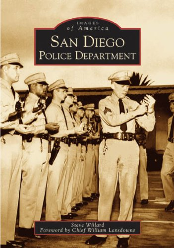 San Diego Police Department (Images of America)