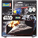Revell Star Wars Rogue Uno Set Imperial Destroyer modelo Set