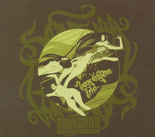 Samsara Blues Experiment: Long Distance Trip (Digi) (Audio CD)