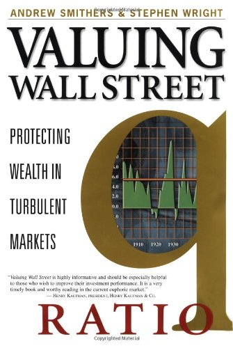 Valuing Wall Street: Protecting Wall Street Profits with Nobel Laureate James Tobin's Q Ratio