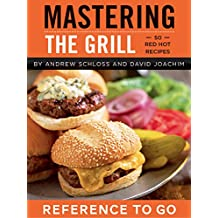 Mastering the Grill: Reference to Go