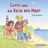 Conni und die Reise ans Meer: 1 CD (Meine Freundin Conni - ab 6)