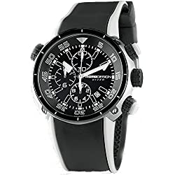 Diver Pro Crono relojes hombre MD2005SB-11