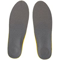 SODIAL(R)Komfortable orthotische Schuhe Einlegesohlen mit hohe Senkfusseinlage Matte L preisvergleich bei billige-tabletten.eu