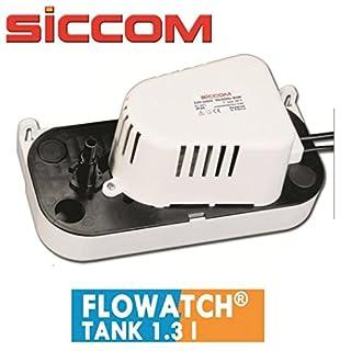 'Kreiselpumpe Monoblock flowatch Tank 1.3L-siccom