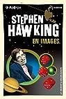 Stephen Hawking en images par J.P.