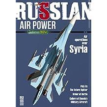 Russian Air Power: Defense Now 01 English (Defense Now English)