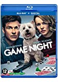 Game Night - Blu-ray [Blu-ray + Digital]