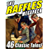 The Raffles Megapack: The Complete Tales of the Amateur Cracksman, plus Pastiches and Continuations