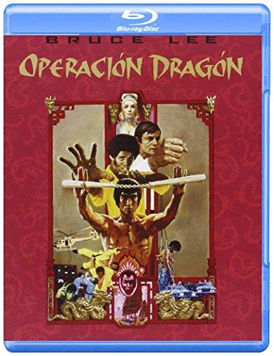 Operación Dragón [Blu-ray]