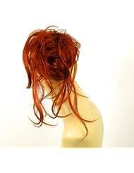 chouchou cheveux cuivré intense ref: 22 en 350