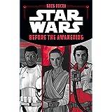 Before the Awakening (Star Wars) by Greg Rucka (2015-12-18)