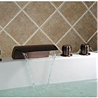 KISSRAIN® Vasca da bagno rubinetto - Antique