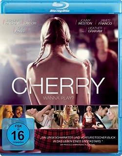 Cherry - Wanna Play? [Blu-ray]