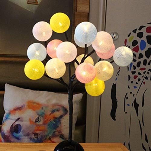 Industrie Wandleuchte Pendelleuchten Raum Schlafsaal Layout Lichter, Um Freundinnen Mitbewohner Handgemachte Geburtstagsgeschenke Weiche Innenbeleuchtung, Geständnis Ballon Batterie Senden