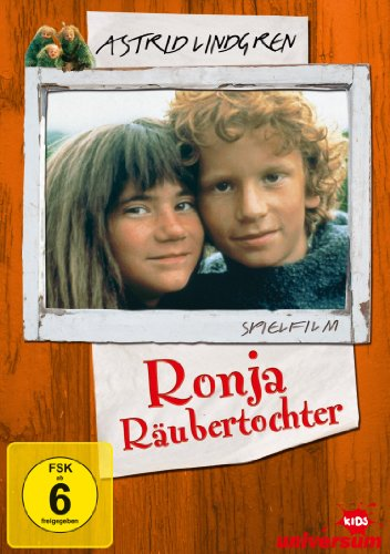 Universum Film GmbH Ronja Räubertochter