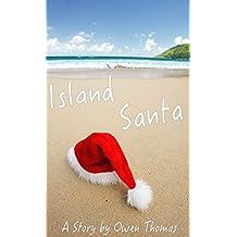 Island Santa: A Short Story (English Edition)