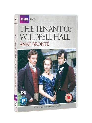 The Tenant of Wildfell Hall  DVD   1996