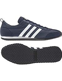 reputable site c89aa 0452b adidas Vs Jog, Chaussures de Fitness Homme