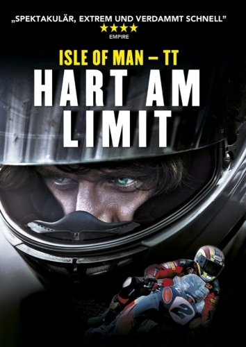 Isle Of Man - TT - Hart am Limit - Elite-insel