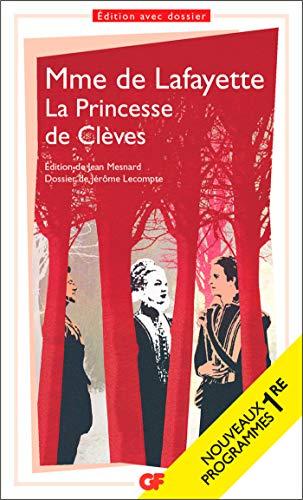 La Princesse de Clèves (Littérature et civilisation) d'occasion  Livré partout en Belgique