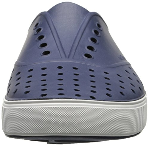 Native Shoes Miller 11100200 Unisex Slipper dunkelblau (regatta blue/shell white)