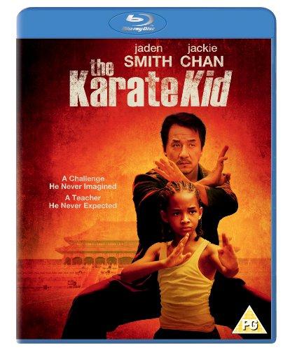 Bild von The Karate Kid [Blu-ray]