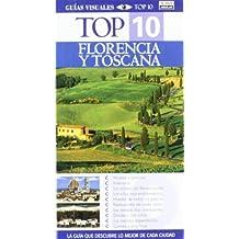 Florencia y Toscana - Guías Visuales TOP 10
