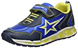 Geox Boys' J Shuttle B Low-Top Sneakers