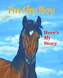 """I'm Shy Boy"" by [Roberts, Monty]"