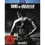 Sons of Anarchy - Season 7